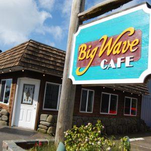 Big Wave Cafe