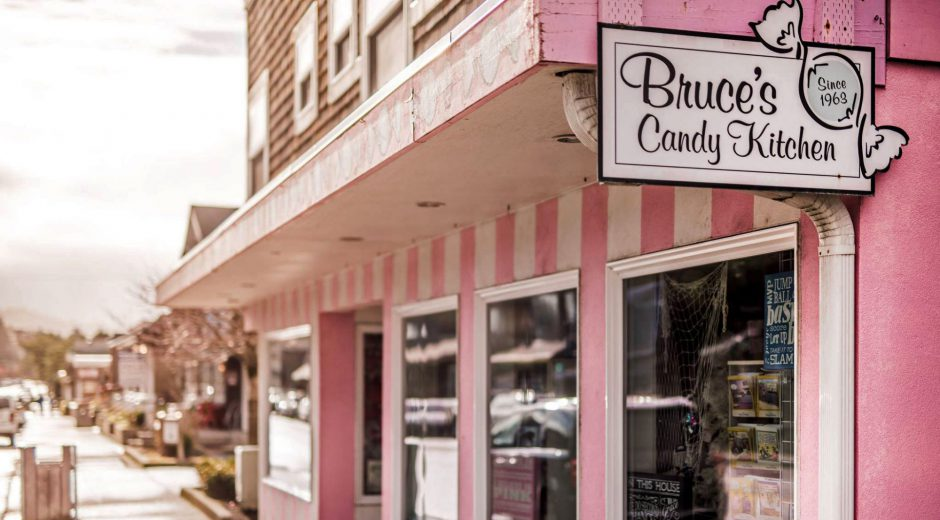 bruces candy kitchen - Candy Kitchen