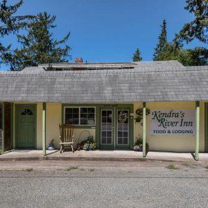 Kendra's River Inn