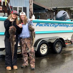 Pacific City Dory Charters