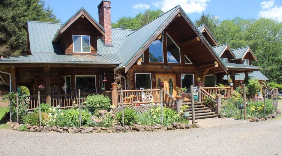 Powder Creek Ranch B&B