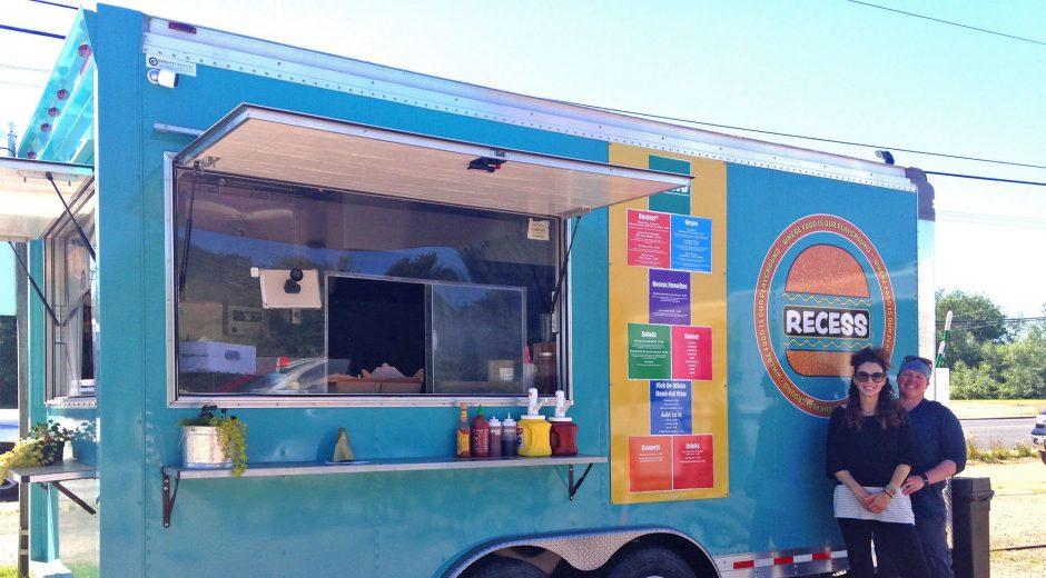 Recess Food Truck