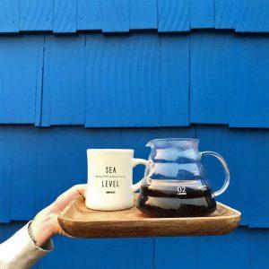 Sea Level Bakery + Coffee