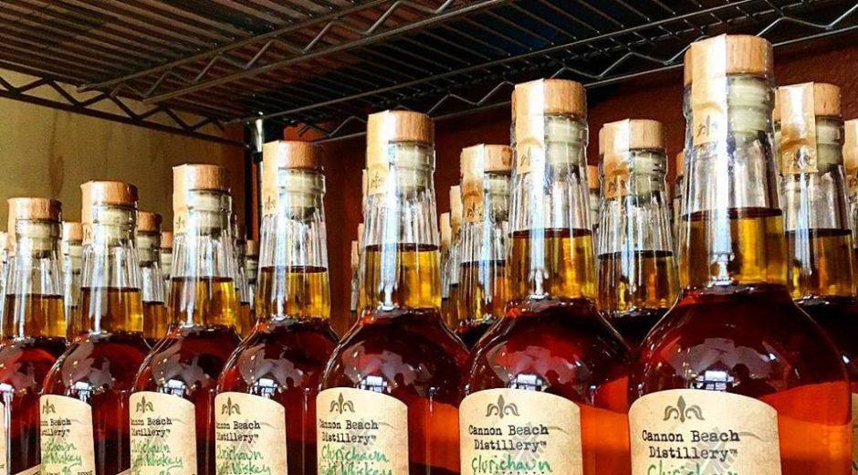Cannon Beach Distillery