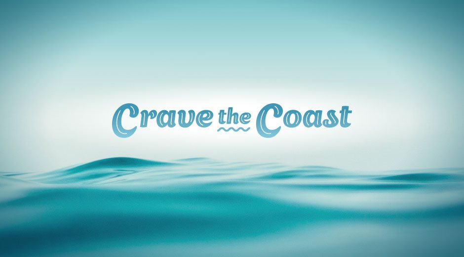 crave the coast