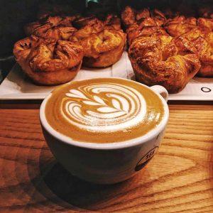Sea Level Bakery & Coffee