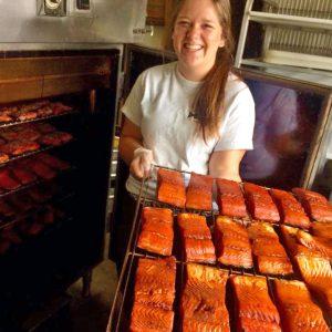 Ecola Seafood