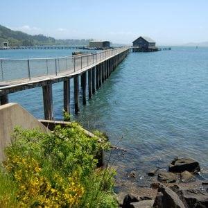 Garibaldi Boathouse