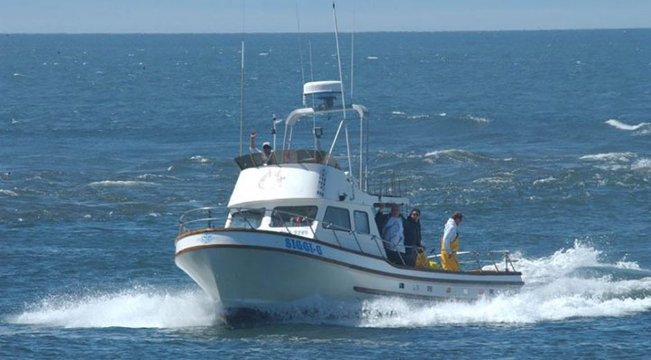 Siggi-G Fishing Charters