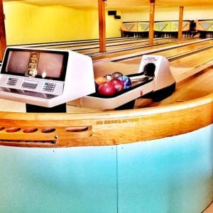 Olde Line Lanes and Kitchen