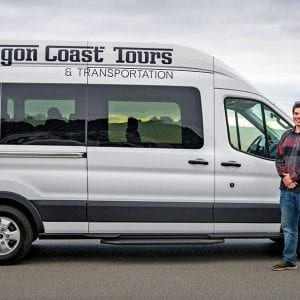 Oregon Coast Tours and Transportation