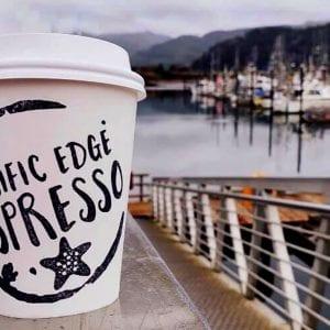 Pacific Edge Espresso