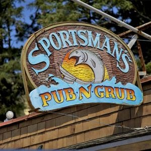 Sportsman's Pub-n-Grub