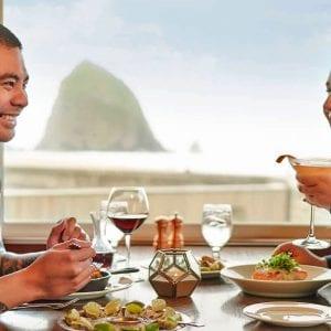 Wayfarer Restaurant and Lounge