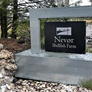 Nevor Shellfish Farm