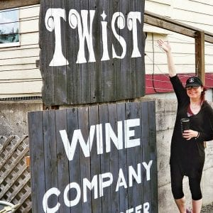 Twist Wine Company