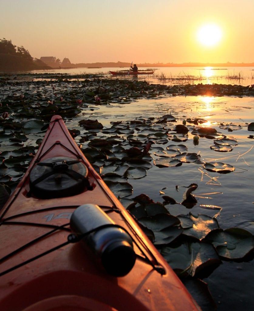 Kayak Tillamook