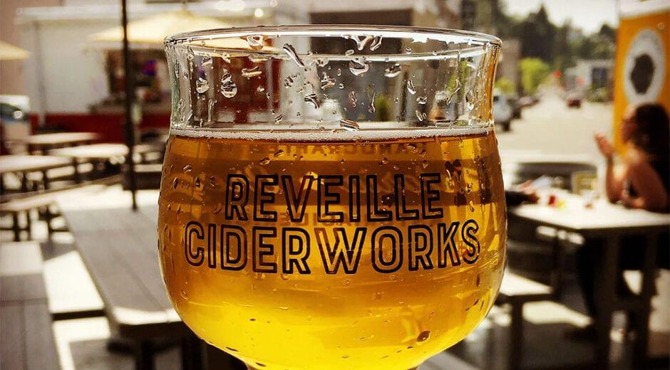 Reveille Ciderworks